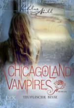 Chicagoland Vampires 09. Teuflische Bisse