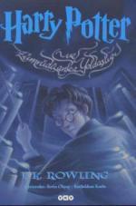 Harry Potter ve Zümrüdüanka Yoldasligi