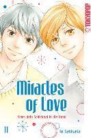 Miracles of Love - Nimm dein Schicksal in die Hand 11