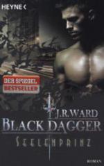 Black Dagger 21. Seelenprinz