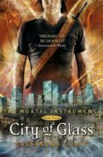 City of Glass, English edition