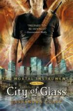 City of Glass, English edition