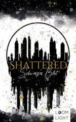 Shattered - Bianca Wege