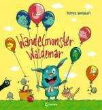 Wandelmonster Waldemar