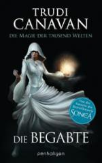 Die Magie der tausend Welten - Die Begabte