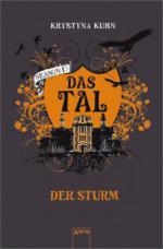Das Tal Season 1.3. Der Sturm