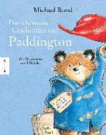 Die schönsten Geschichten von Paddington