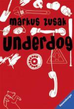 Underdog, Deutsche Ausgabe