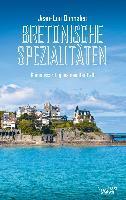 Bretonische Spezialitäten - Jean-Luc Bannalec