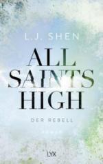 All Saints High - Der Rebell