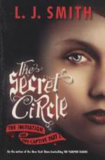The Secret Circle - The Initiation and The Captive
