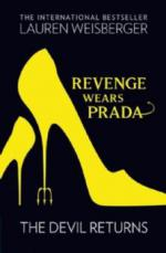 Revenge Wears Prada. The Devil Returns