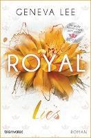 Royal Lies - Geneva Lee