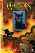 Warriors Ravenpaw's Path, Shattered Peace