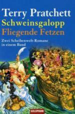 Schweinsgalopp/Fliegende Fetzen