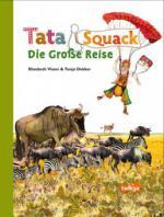 Tata & Squack - Die Große Reise
