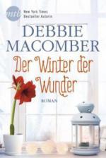Der Winter der Wunder - Debbie Macomber