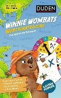 Weltenfänger: Winnie Wombats Wortschatzsuche (Spiel)