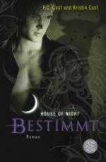 House of Night 09. Bestimmt