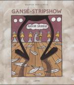 Gänse-Stripshow