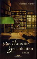 Das Haus der Geschichten
