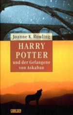 Harry Potter und der Gefangene von Askaban, Ausgabe für Erwachsene