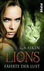 Lions - Fährte der Lust