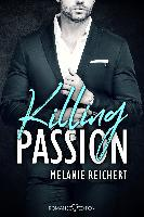 Killing Passion: Angus