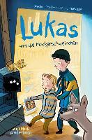 Lukas und die Meckerschweinchen