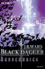 Black Dagger 04. Bruderkrieg
