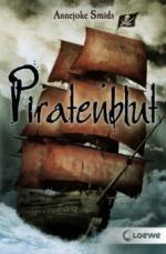 Piratenblut