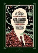 Vom Jenseits und andere Erzählungen - H. P. Lovecraft