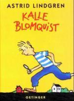 Kalle Blomquist