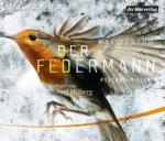 Der Federmann, 7 Audio-CDs (Sonderausgabe)
