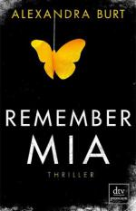 Remember Mia Thriller