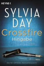 Crossfire 04. Hingabe