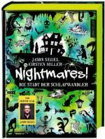 Nightmares! Band 2 - Die Stadt der Schlafwandler