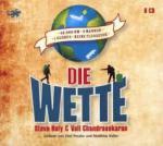 Die Wette, 6 Audio-CDs