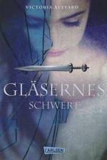 Die Farben des Blutes, Band 2: Gläsernes Schwert