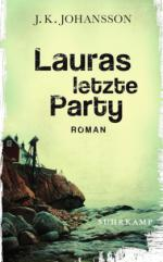 Lauras letzte Party