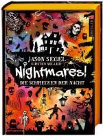 Nightmares! Band 1 - Die Schrecken der Nacht