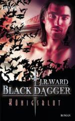 Black Dagger 24. Königsblut