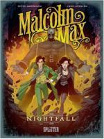 Malcolm Max - Nightfall. Kapitel.3