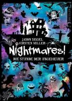 Nightmares! Band 3 - Die Stunde der Ungeheuer