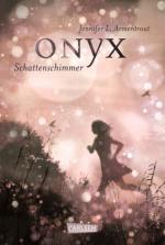 Obsidian 02: Onyx. Schattenschimmer