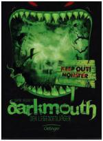 Darkmouth -Der Legendenjäger