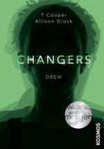 Changers 01. Drew