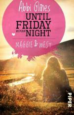 Until Friday Night - Maggie und West