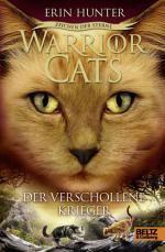 Warrior Cats - Zeichen der Sterne, Der verschollene Krieger