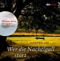 Wer die Nachtigall stört ..., 10 Audio-CDs - Harper Lee